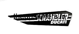 Decoding Ducati's Dirt Devil – The Ducati Scrambler