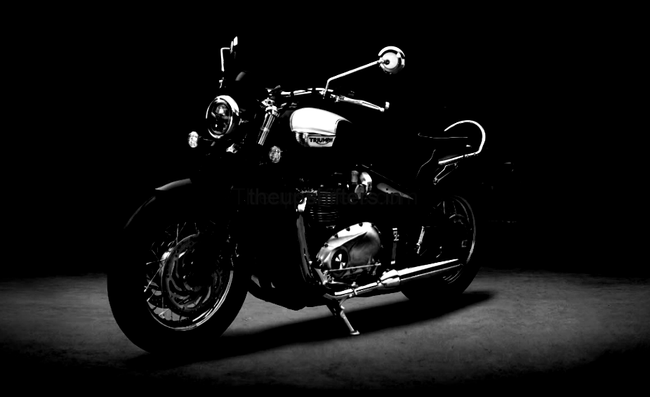 Bonneville Speedmaster – Triumph Motorcycles India's first all new classic cruiser