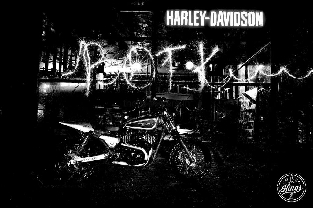 Harley-Davidson introduces Battle of the Kings in India