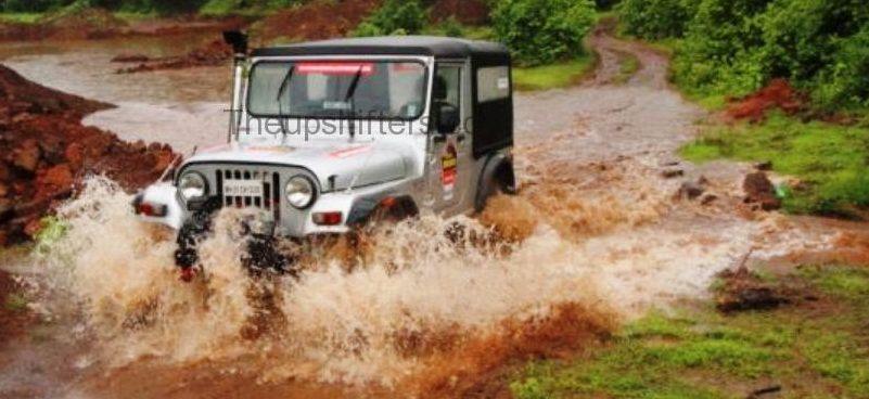 Mahindra Great Escape – Goa