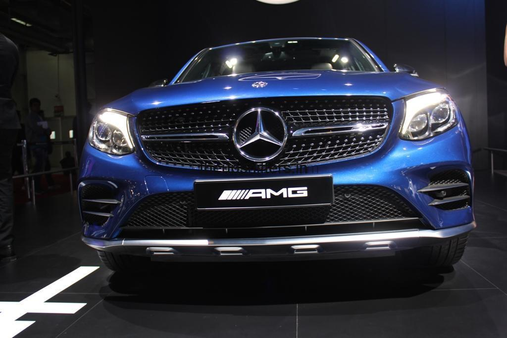 Mercedes-Benz India and its dealers donate INR 30 Lakhs towards CM's relief fund in Kerala