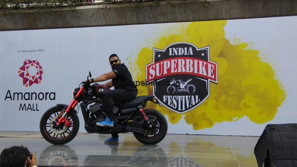 India Superbike Festival 2018 concludes on a pulsating note