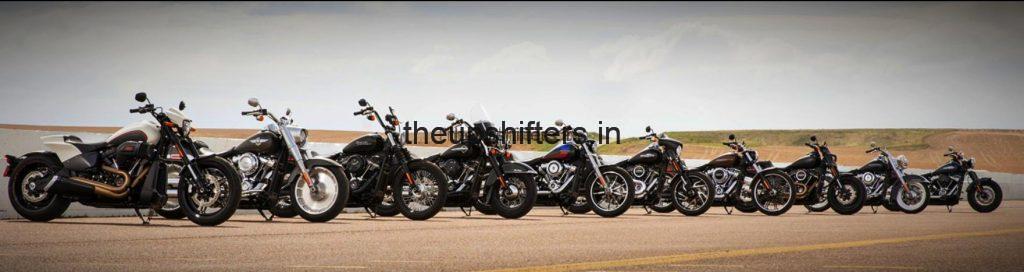Harley-Davidson Motor Company Celebrates a Decade in India