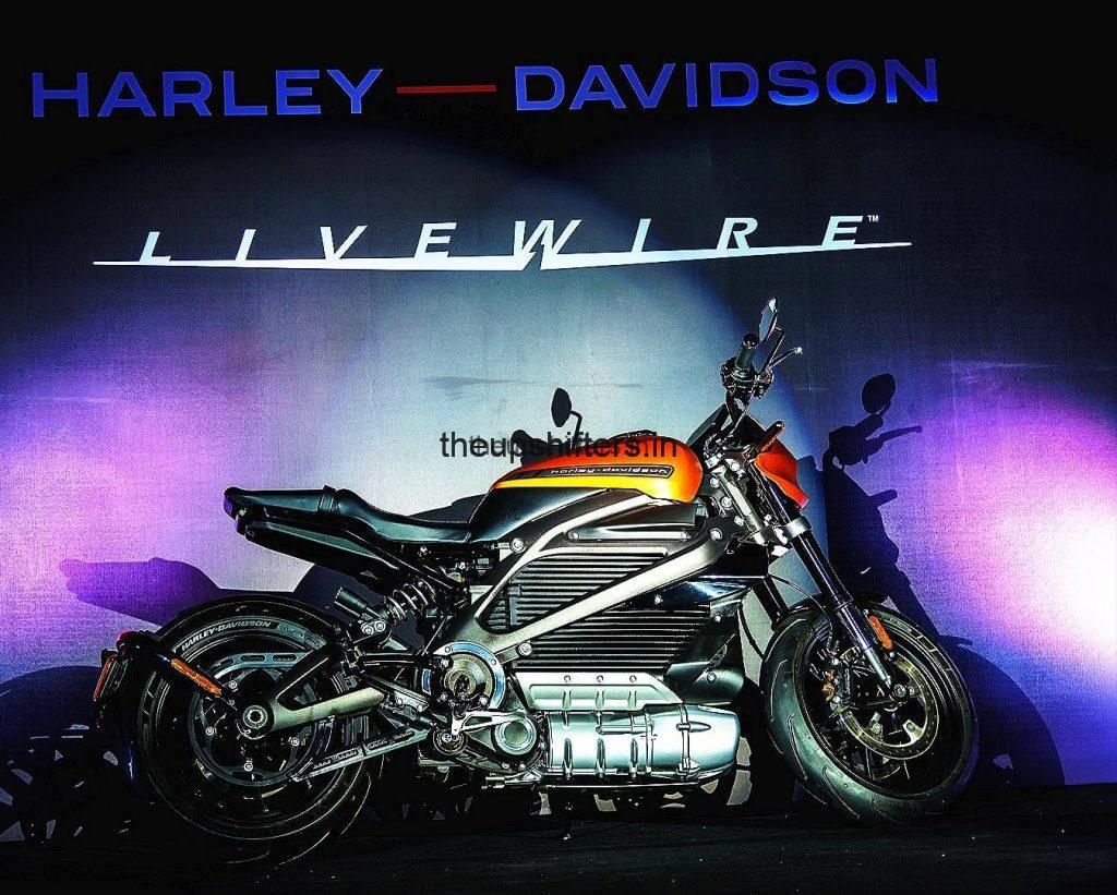 Harley-Davidson Street 750 limited edition launched