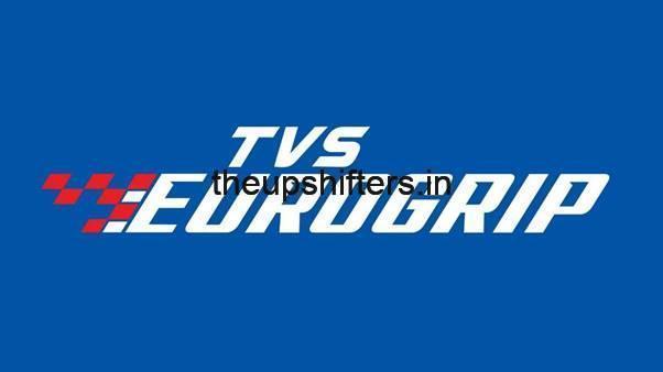 TVS Srichakra Ltd Launched Brand TVS Eurogrip: Aimed At Millennials