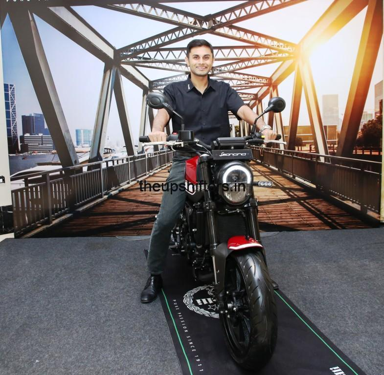 Benelli Launches Leoncino 250 at Rs. 2.5 Lakh