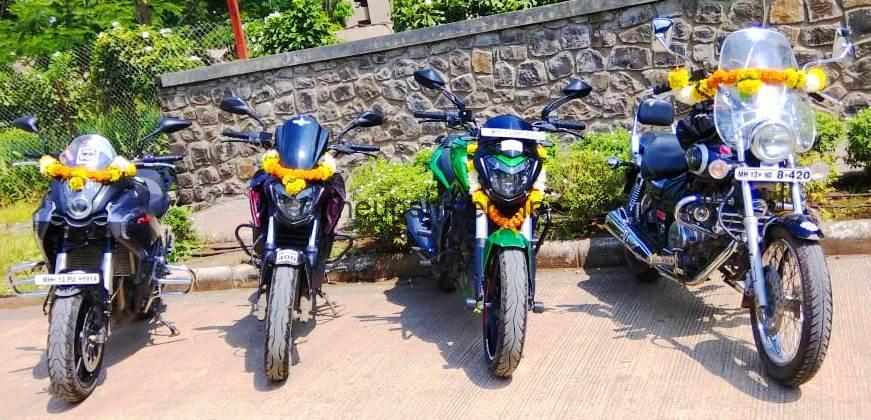 The Lycans Pune