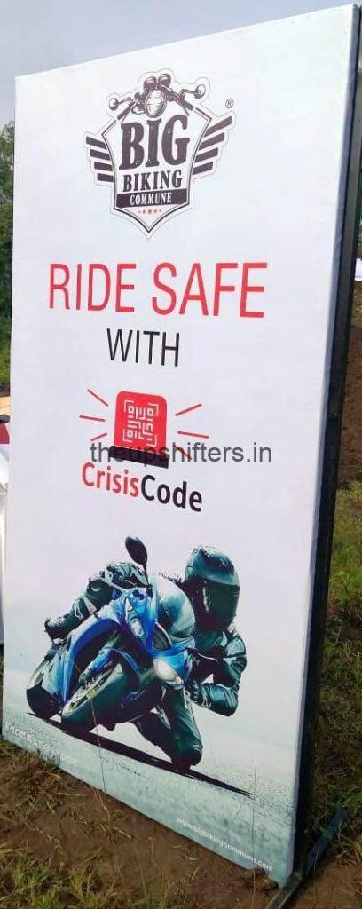 get crisis code