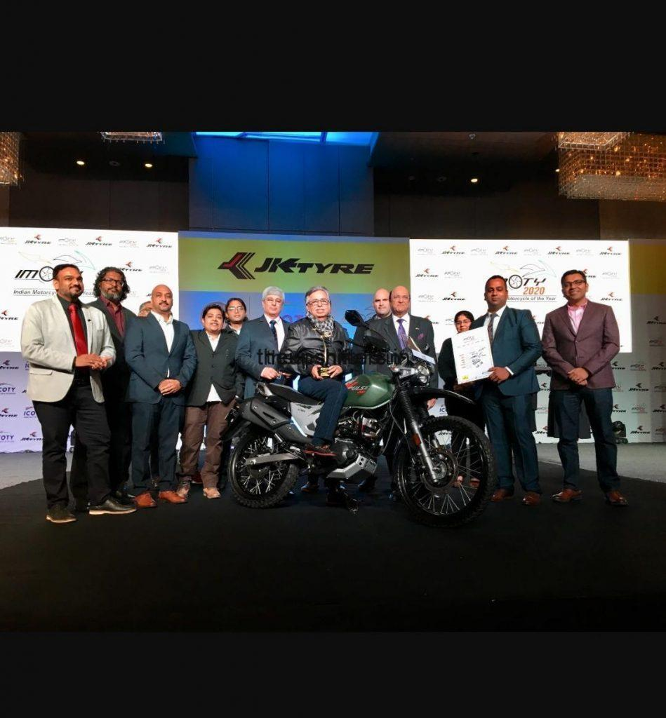 ICOTY & IMOTY 2020 RECOGNISE AND HONOR AUTO INDUSTRY INNOVATION AND EXCELLENCE