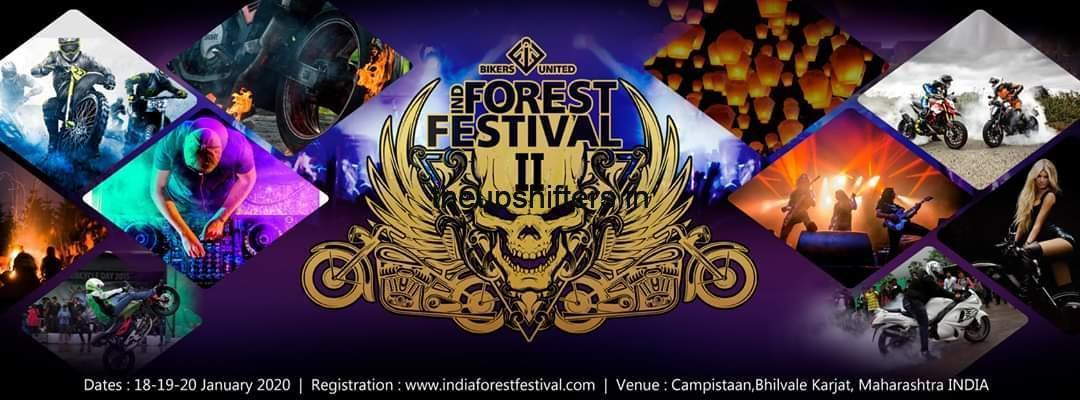 India Forest Festival 2020