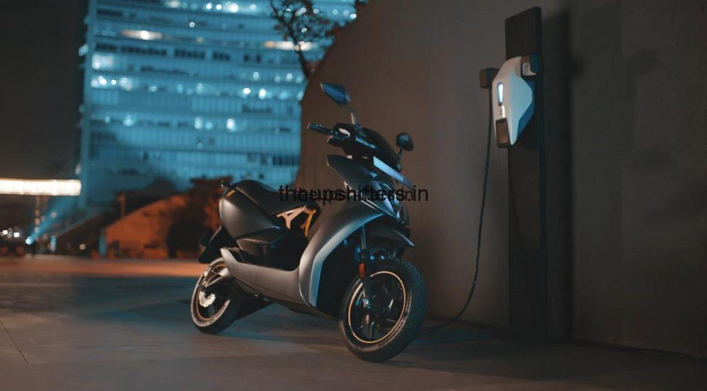 Ather 450X – the super scooter is here