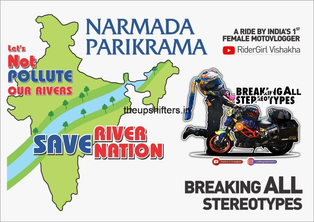 Sampoorna Narmada Parikrama Ride