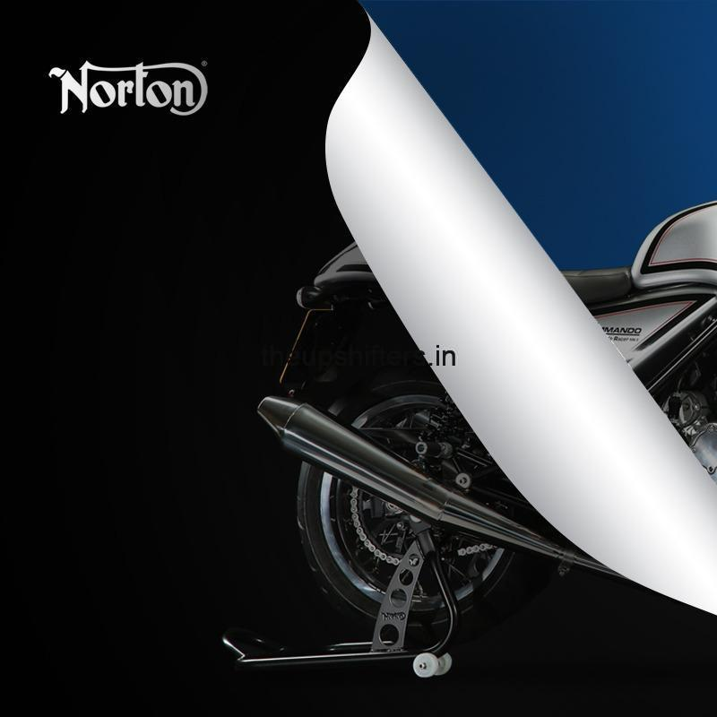 TVS Motors acquires Norton