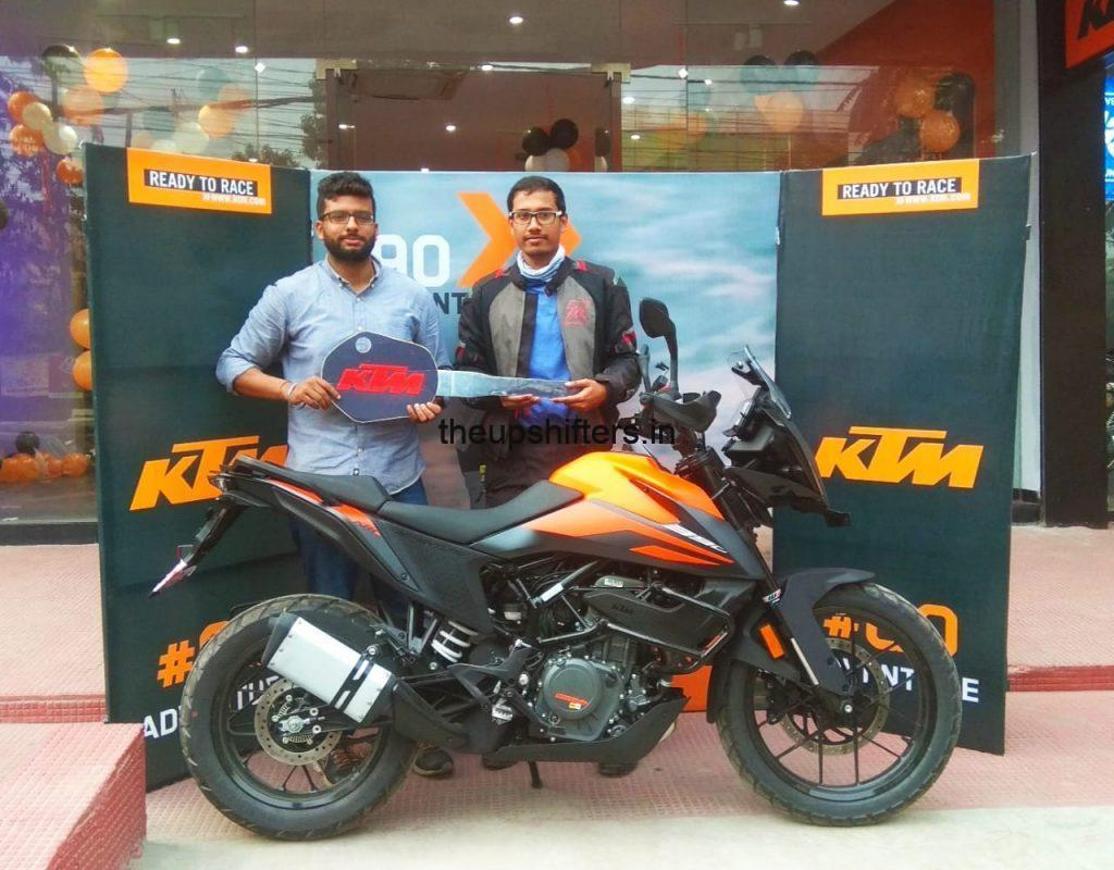 KTM 390 ADVENTURE ownership review