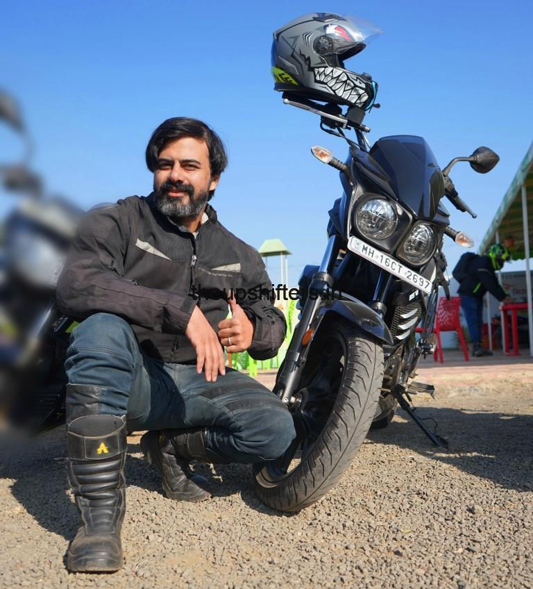 Mahindra Mojo 300ABS BSVI Review