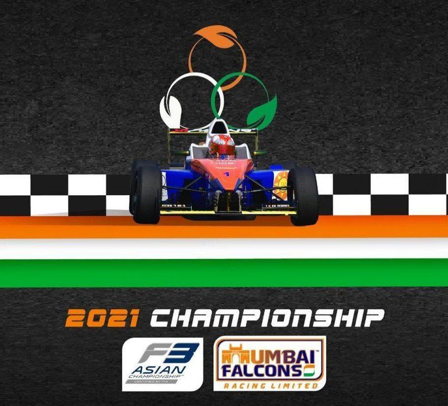 Mumbai Falcons to compete in Asian F3