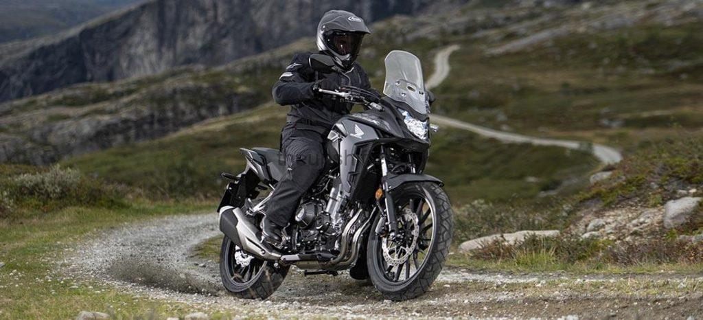 Honda CB500X launched in India
