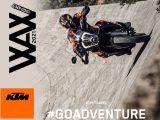 KTM World Adventure Week 2021