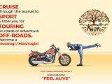 World Moto Yoga Day