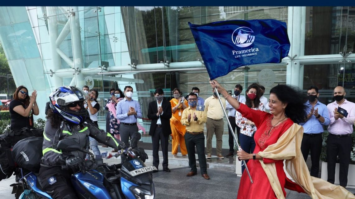 Shilpa Balakrishnan – Himalayas with Pramerica 2021 begins