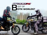 Honda CB200X Review: The all-new Urban Explorer